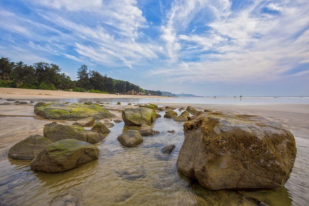 Konkan-Beaches