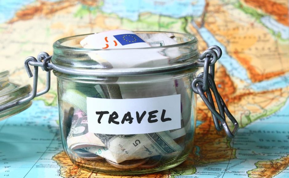 Traveling With Budget Deals