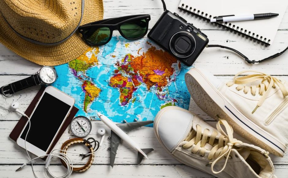 Traveling With Cheap Travel Packages