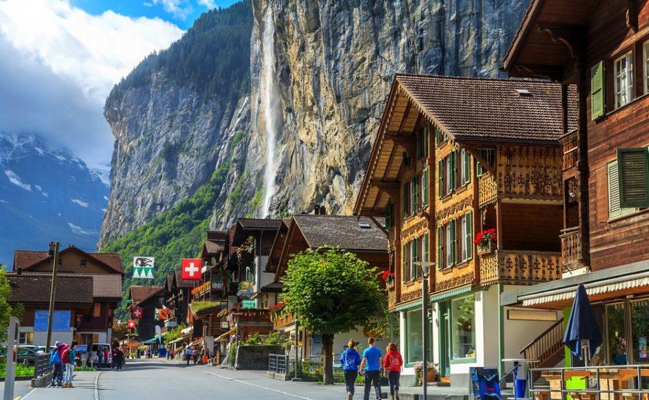 Best Honeymoon Destinations of The World