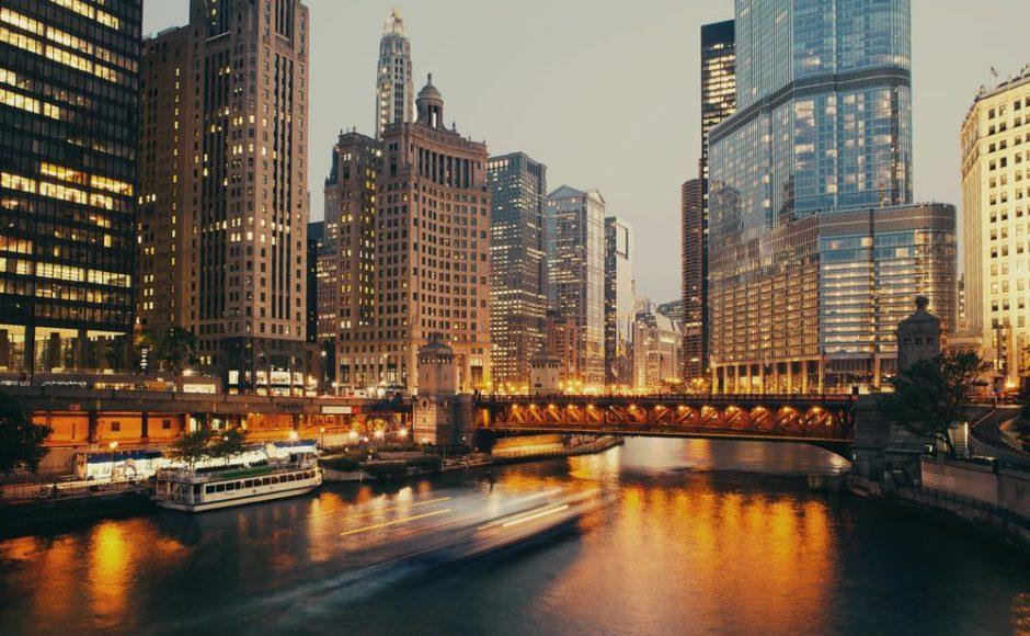 Chicago – A Tourist Hotspot