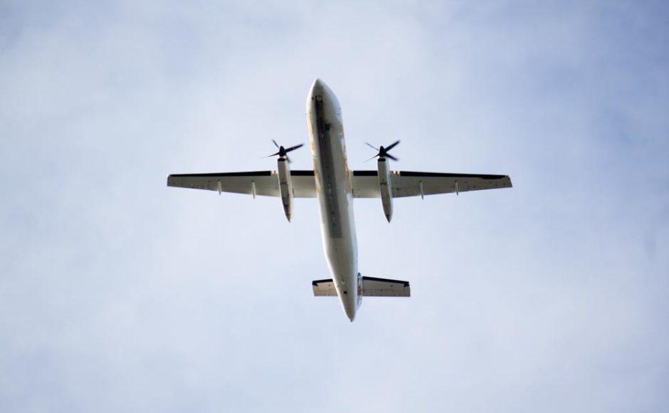 Discounted Air Travel Fares