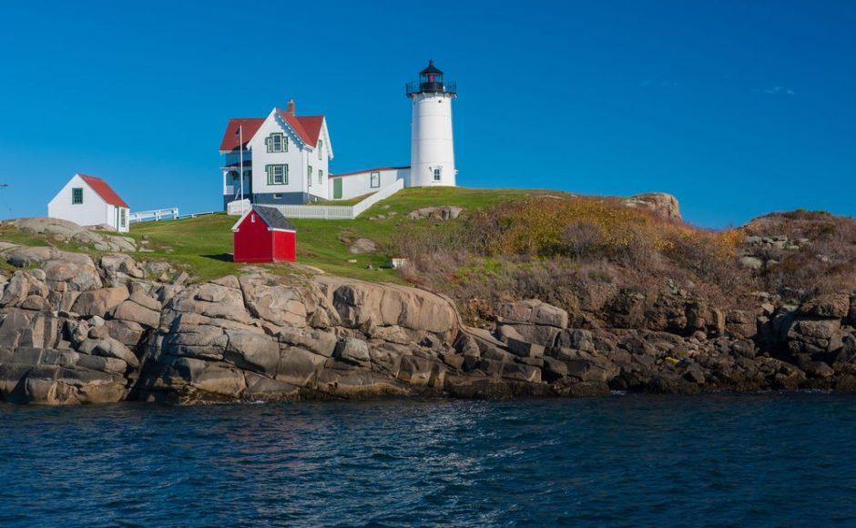 Famous New England Destinations