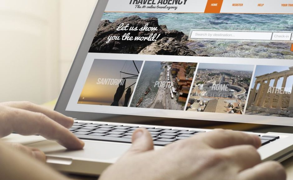 Importance Of Travel Agency Online
