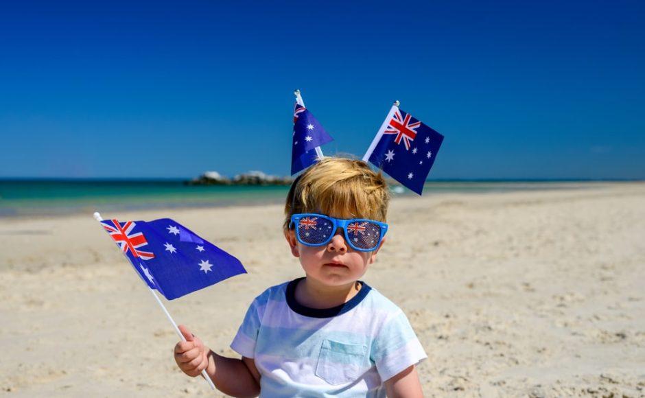 Information About Australia