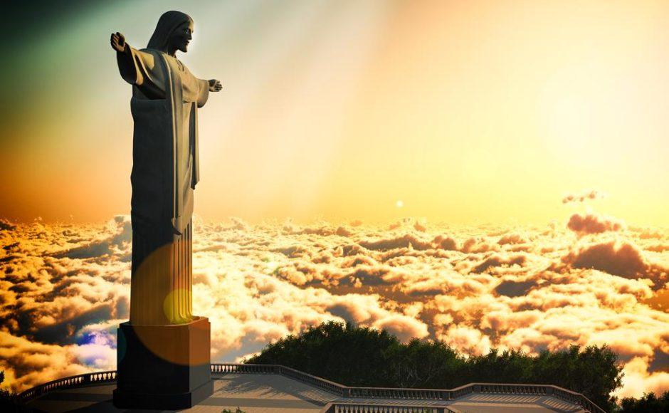 Journey To Rio de Janeiro