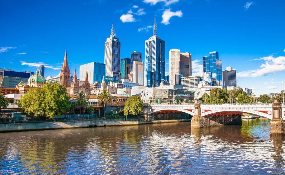 List of rivers in Australia