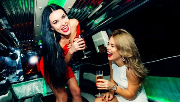 Nightclubs and bars in Dubai