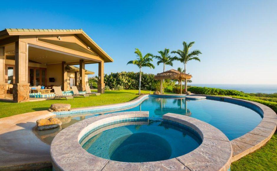 Renting Luxury Villas in Hawaii