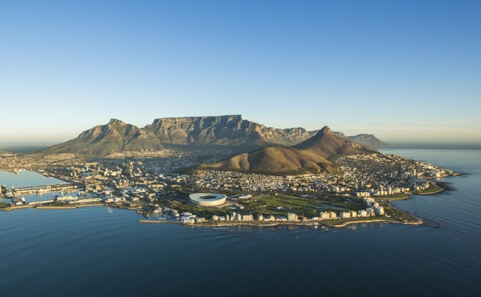 South Africa a Dream Destination