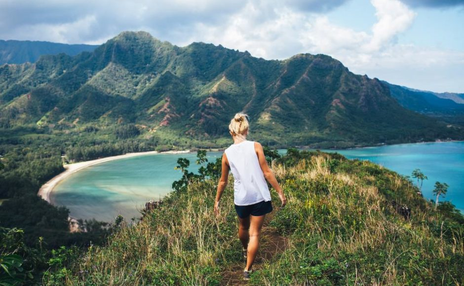 Trip to Hawaii: Tourist Packages