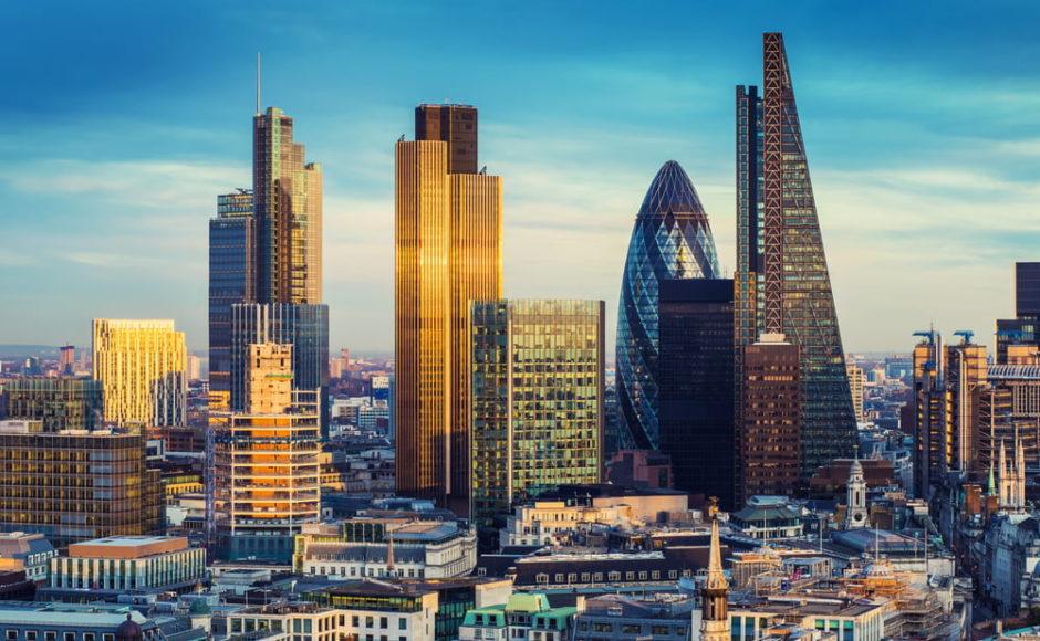 Wonderful Spots Of London