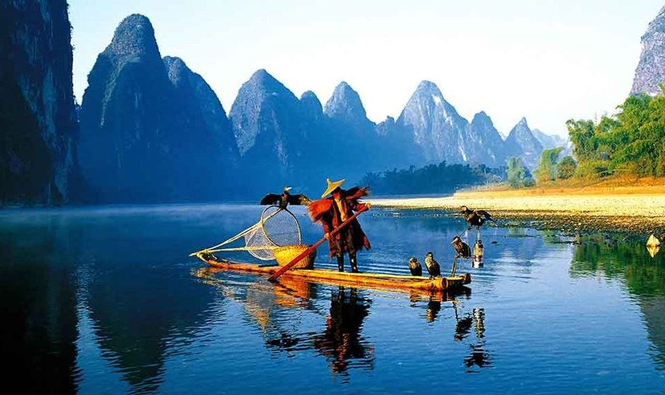 10 Best Places to Visit in China