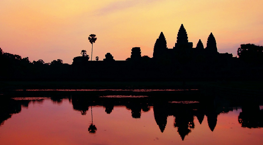 Top Places to see in Siem Reap