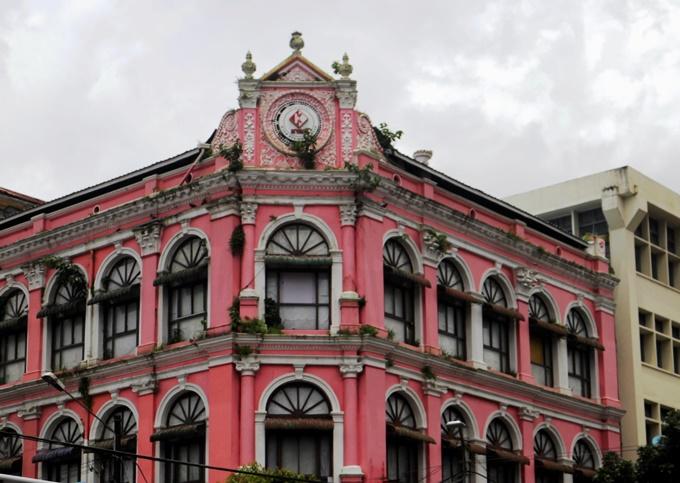 british building