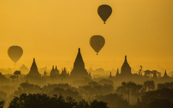 burma travel tip