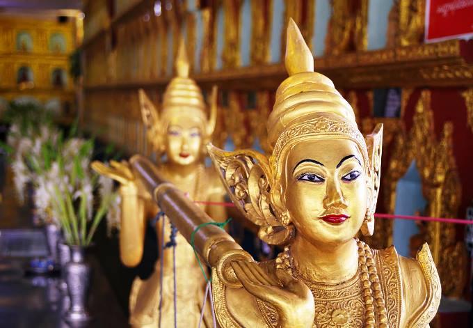 chauktatgyi
