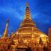 shwedagon stupa