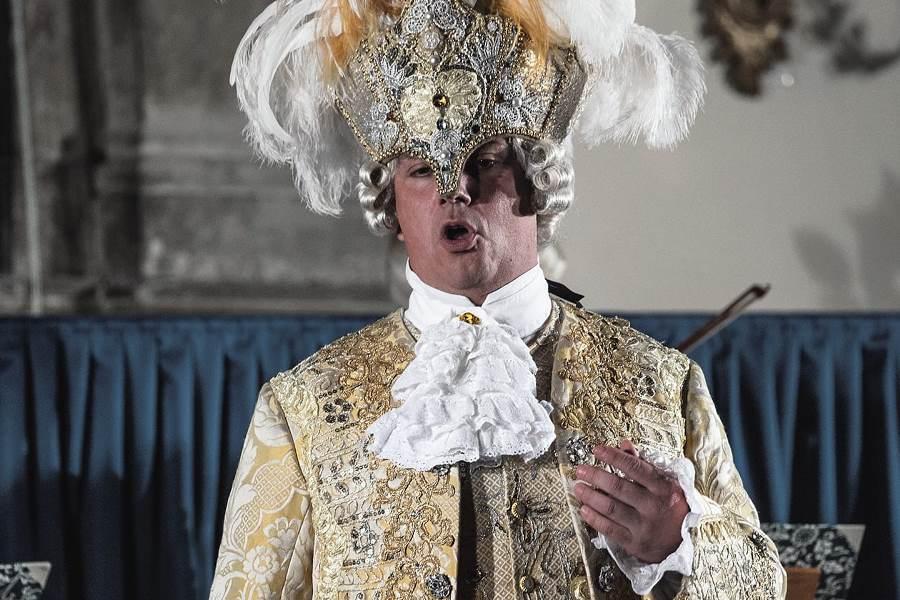 barocco opera