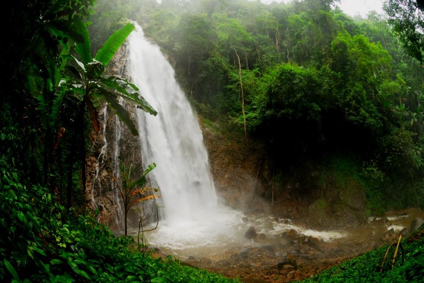 chiang rai waterfall