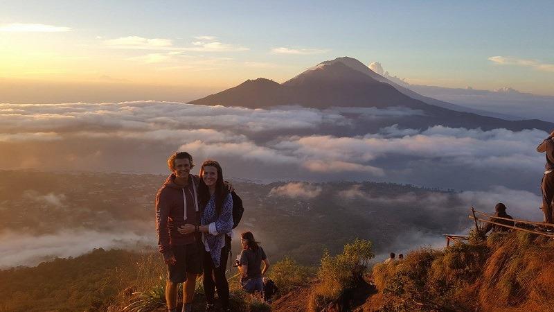 bali mountain